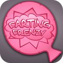 Farting Frenzy FREE - Hilarious Simon Says Game mobile app icon