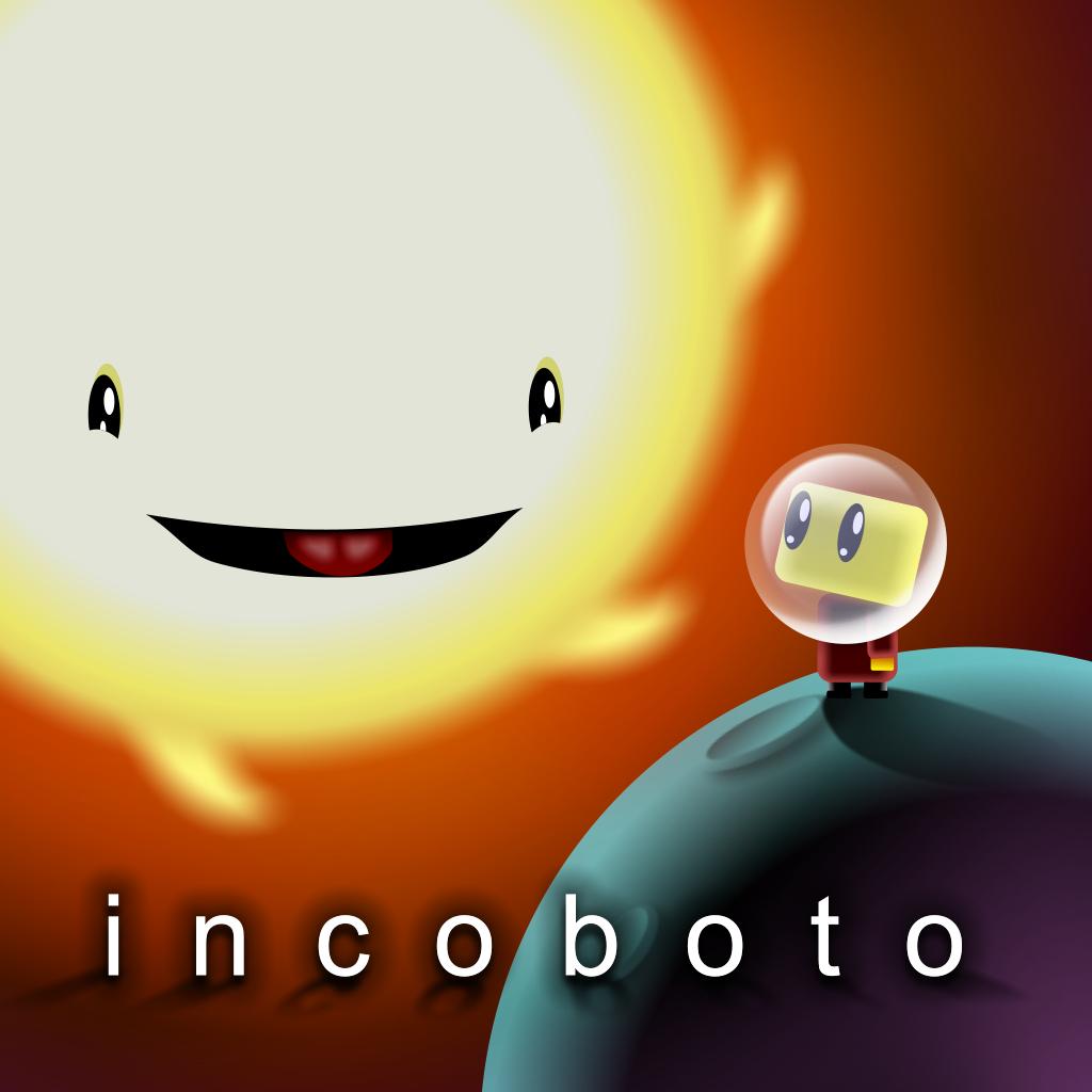Incoboto iOS